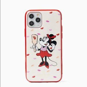 🎁Kate Spade Minnie Case 11 Pro Max